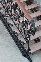 Перила кованые , фото 1