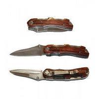 Как выбрать туристический нож?