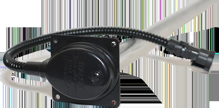 Датчик уровня топлива ITALON 1000 - фото 1