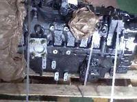 Коробка переключения передач (индивидуальная сборка) для двигателя ЯМЗ 202-1700025, фото 1