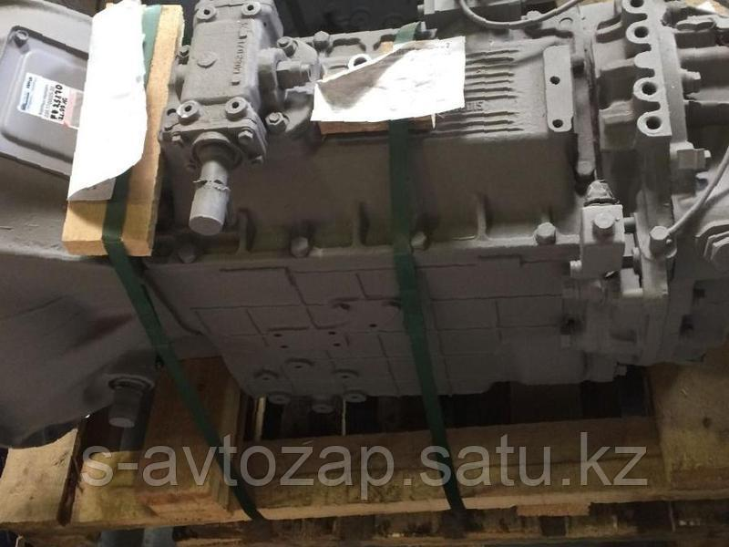 Коробка переключения передач(индивидуальная сборка) для двигателя ЯМЗ 239-1700025