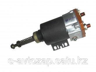 Реле стартера в сборе (аналог) для двигателя ЯМЗ 25-3708800