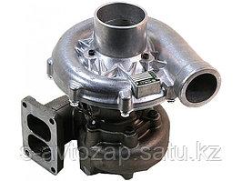 Турбокомпрессор для двигателя ЯМЗ К36-97-01