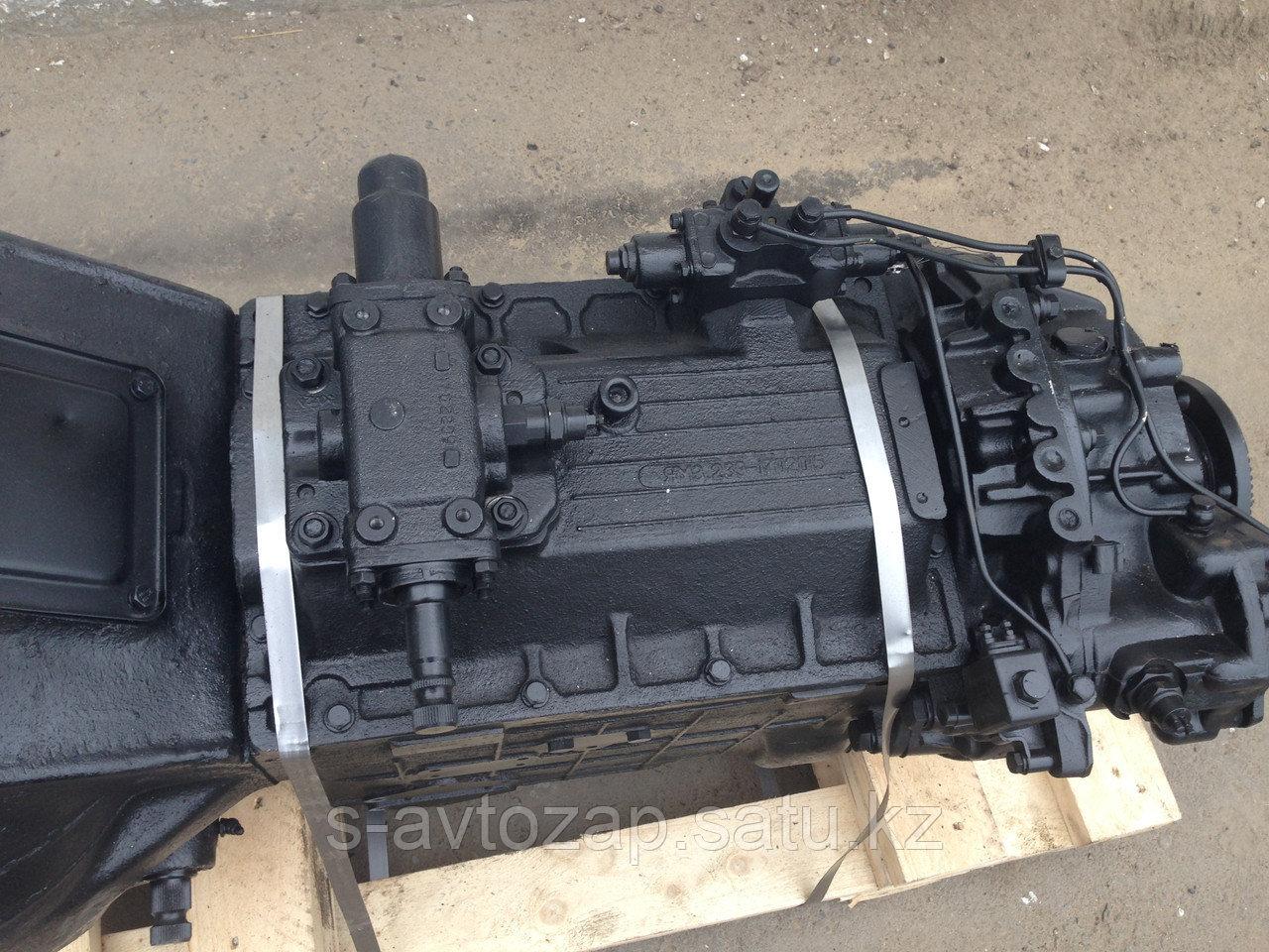 Коробка переключения передач для двигателя ЯМЗ 239-1700025-02