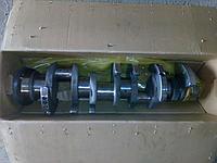 Вал коленчатый (ПАО Автодизель) для двигателя ЯМЗ 7601-1005009-10