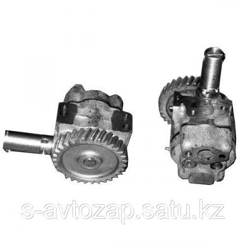 Насос масляный (аналог) для двигателя ЯМЗ 240-1011014
