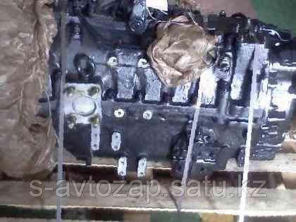 Кпп маз, мзкт для двигателя ЯМЗ 543205-1700025 543205-1700025