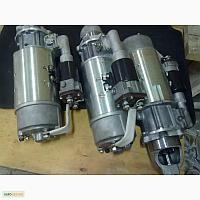 Стартер 2501-3708000-21 (10 зуб., m=3,75) для двигателя ЯМЗ 2501-3708-21 нового образца