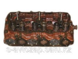 Головка блока цилиндров общая для двигателя ЯМЗ 240-1003013-Д