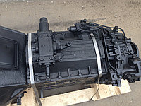 Коробка переключения передач для двигателя ЯМЗ 239-1700025-04