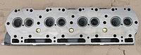 Головка блока цилиндров н/о клапаненая для двигателя ЯМЗ 238-1003013-Ж3