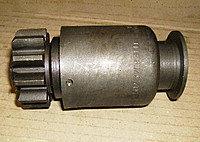 Привод (бендикс)в сборе (11зуб-старого образца) для двигателя ЯМЗ 25-3708600
