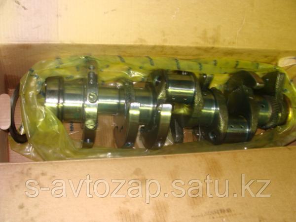 Вал коленчатый (ПАО Автодизель) для двигателя ЯМЗ 236НЕ-1005009-Б