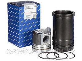 Гильза, поршень, поршневые и уплотнительные (ПАО Автодизель) для двигателя ЯМЗ  658-1004005