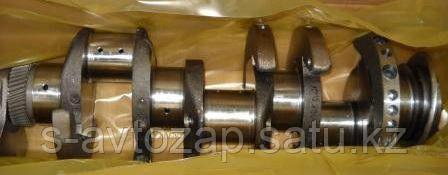 Вал коленчатый (ПАО Автодизель) для двигателя ЯМЗ 238-1005009-Г3