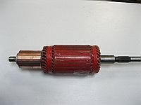 Якорь стартера (нового образца 50 см) ЗАВОД для двигателя ЯМЗ  2501-3708200-21
