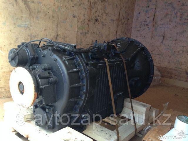 Коробка переключения передач для двигателя ЯМЗ 2381-1700004-45