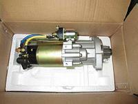 Стартер 11010087 slovak (10 зуб. Аналог 2501-3708-21, azf 4581, 1852), для двигателя ЯМЗ 11010087