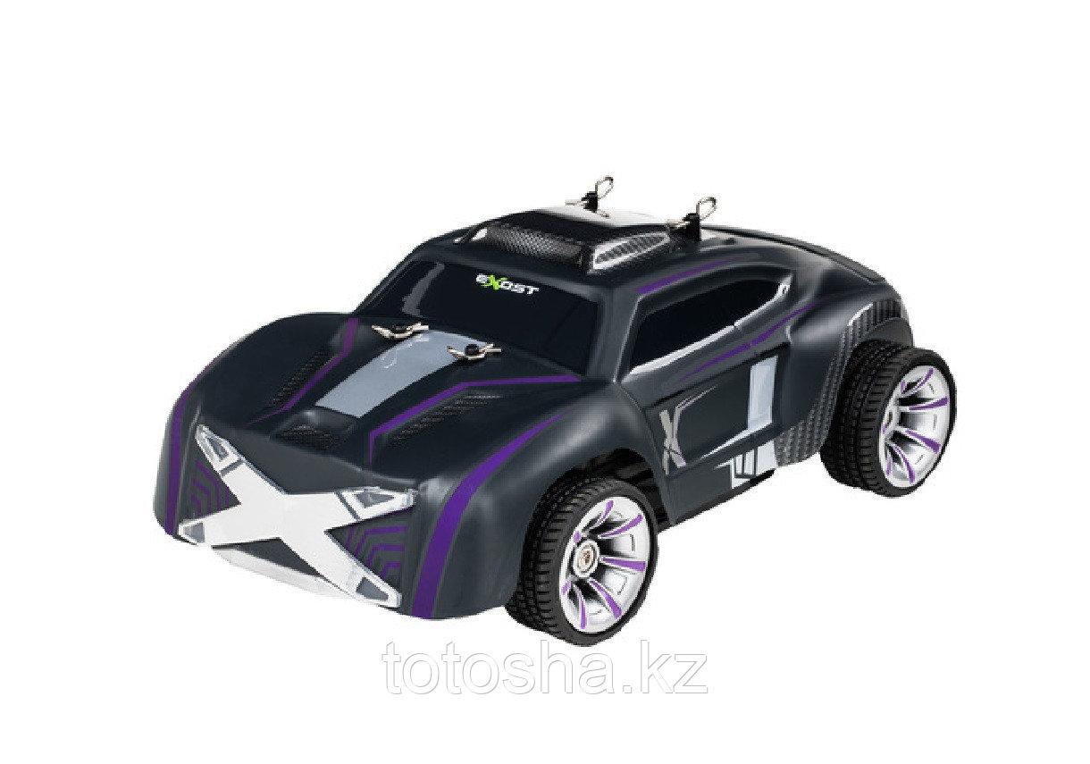 Машина р\у X-Nova (Икс Нова) Silverlit ТЕ161
