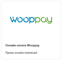 Запущен сервис онлайн-оплаты