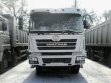 Самосвал Shacman 8х4