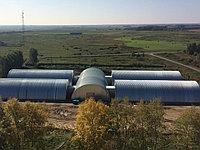 Строительство овощехранилищ, картофелехранилищ, фруктохранилищ, комплексов хранения овощей и фруктов