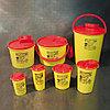 Контейнеры для утилизации игл и других отходов, п/п
