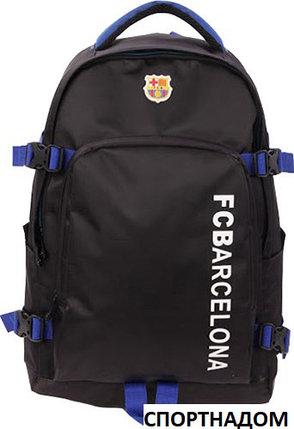 Рюкзак футбольный Joerex FC Barcelona, фото 2