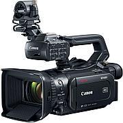 Компактный 4K камкордер Canon XF400