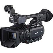 Компактный HD камкордер Canon XF200