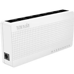 Коммутатор  8 портов TENDA S108