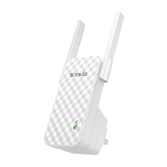 Усилитель Wi-Fi сигнала Tenda A9 Wi-Fi ретранслятор