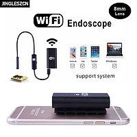 Эндоскоп WiFi с Sony матрицей 2MP для андроида и ПК