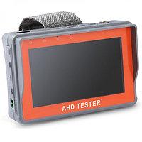 AHD тестер видеосигнала - монитор 1080P для AHD и CVBS камер , фото 1