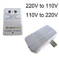 Конвертер Singway SW-S6 110/220 220/110  70w, фото 1