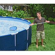 Насадка сачок для чистки мусора с поверхности бассейна, Intex 29050