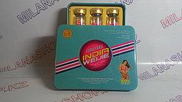 Indua Weijie - Женские Таблетки для возбуждения - 9 шт