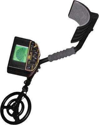 Металлоискатель Smart Sensor AR924