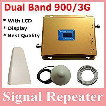 GSM Усилитель сотовой явязи и 3G сигнала