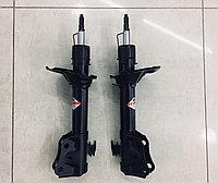 Амортизатор передний (со сточеным штоком) MK/MK Cross / Front shock absorber rack-mount rod