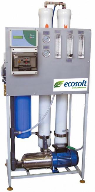 Система обратного осмоса ecosoft mo10000lpd