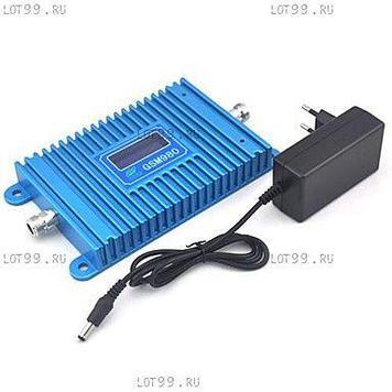 GSM репитер или усилитель сигнала сотовой связи