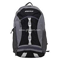Рюкзак Mesuca BlackGray