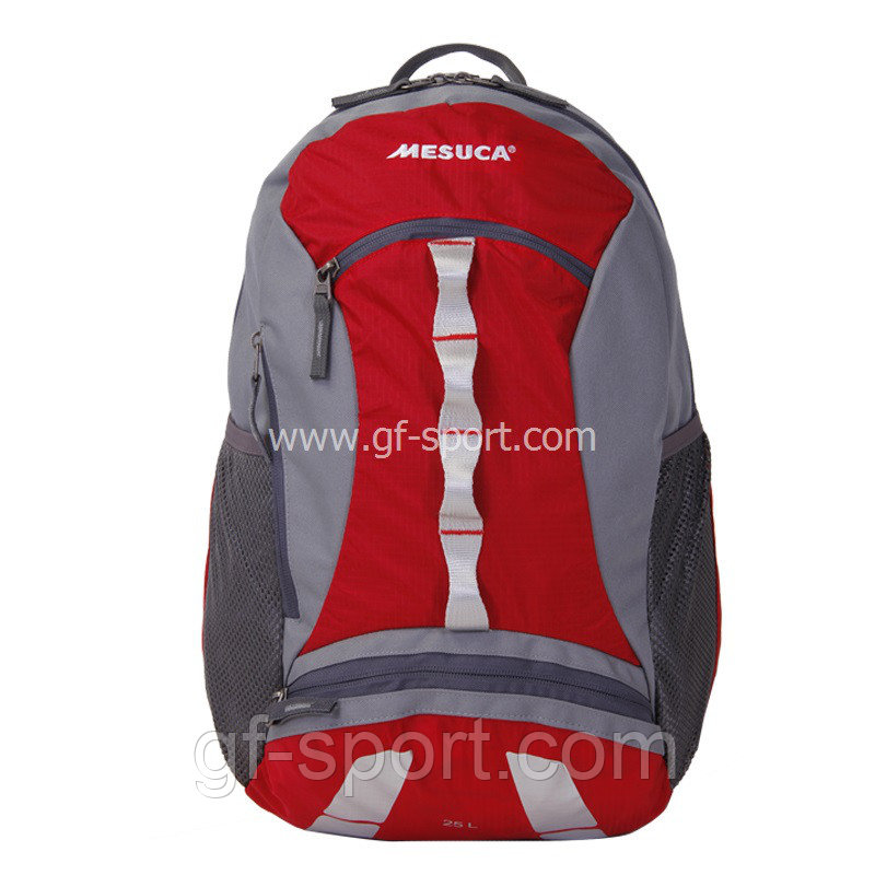 Рюкзак Mesuca RedGray