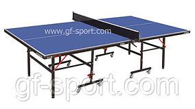 Теннисный стол Stiga складной на колесах