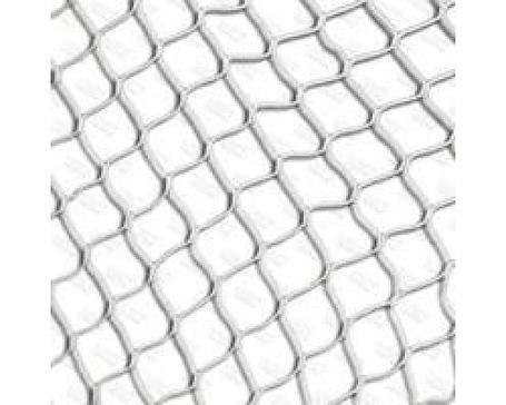 Сетка для футбольных ворот, нить D=2,5 мм (7,32х2,44 м), фото 2