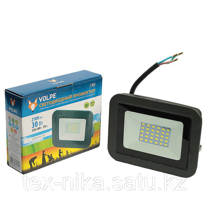Прожектор светодиодный 30w