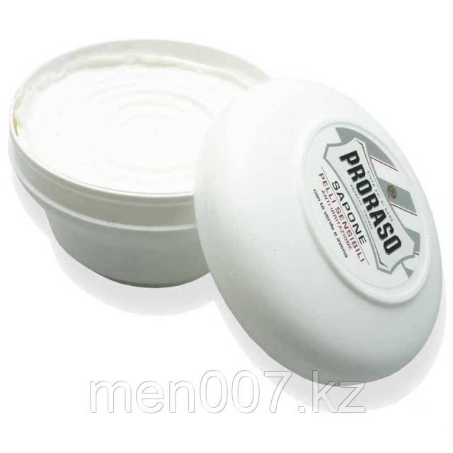PRORASO Sapone Pelli (Мыло для бритья) (для чувствительной кожи)