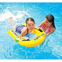 Надувная доска для плавания, от 4 лет, Intex 58167