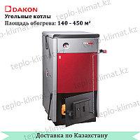 Угольный котел DAKON DOR F32